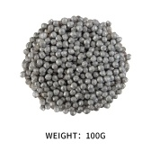 Metal Negative Potential Magnesium Granules Hydrogen Balls for Water Purifier Shower Cup