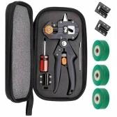 Профессиональные инструменты для прививки Grafter Pruner Kit