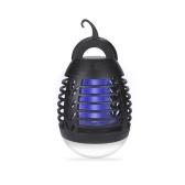 Лампа для кемпинга Bug Zapper