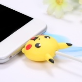 Cute Animal Cable Bite USB Charging Protector Cover