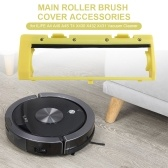 Main Roller Brush Cover Accessories for ILIFE A4 A40 A4S T4 X430 X432 X431 Vacuum Cleaner Replacement Part