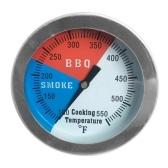 BBQ Grill Smoker Pit Thermometer BBQ Tool