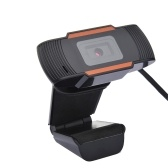 1080P Webcam with Microphone HD Webcam