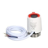 Thermal Actuator NC 230V for Underfloor Heating Manifold Normally Closed Electric Actuator M30*1.5