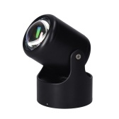 Светодиодная лампа для проектора USB Радужная проекционная светодиодная настольная или настенная лампа (3 Вт)