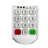 Fechadura de gabinete eletrônico Trava de teclado