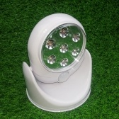 Oryginalna lampa Atomic Angel Cordless Motion Activated LED