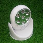 Ursprüngliche Atomic Angel Cordless Motion aktiviert LED-Licht