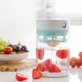 Безопасная машина для очистки фруктов от плазмы