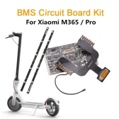 Battery Protection Board BMS Circuit Board Replacement Battery Management System Compatible with Xiaomi M365 Electric Scooter