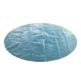 Inflatable Swimming Pool Dustproof Thermal Insulation Round Protection Cover