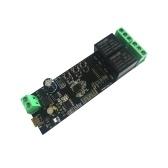 Módulo de relé sem fio Tuya 2CH USB DC5V / 7-32V WiFi Switch
