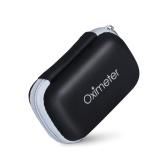 Estojo de armazenamento de oxímetro Estojo de viagem para oxímetro de pulso de ponta de dedo