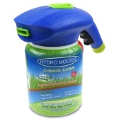 Hydro Mousse Liquid Lawn Grass Growth Garden Sprayer Bottle (bez nasion i substancji wzrostowych)