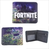 Fortnite Night Game Peripheral Geldbörse