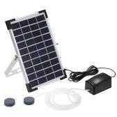 Solar Oxygen Pump