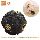 Xiaomi Pet Food Vazamento automático Dog Vocal Ball