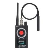 Détecteur de signal GPS sans fil K18 avec détecteur de caméra