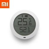 Xiaomi Mijia Intelligent Thermometer LCD Screen BT Hygrothermograph Home Temperature Humidity Sensor