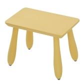 スツール赤ちゃん子供ステップシート小さなベンチ木製の椅子滑り止めホームキッズフットレストベンチ