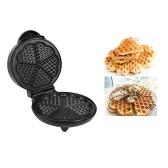 Mini Waffle Maker Waffle Machine for Individual Waffles Paninis Hash browns