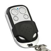 315 MHz Copy Remote Controller Metal Clone Controles 4 Botões Cloning Key Fob