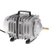 571-1585 GPH 20/35/45/55/80/105W Active O2 Aquarium Commercial Hydro Air Pump with 6/8/10 Outlets Electrical Magnetic Oxygen Pumps