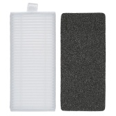 10pcs HEPA Filters Replacement Accessories