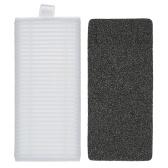 10 sztuk filtrów HEPA Akcesoria zamienne