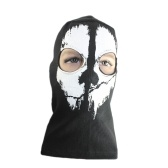 Ghost Skull Mask Full Face