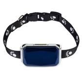 Mini GPS Tracker Водонепроницаемый локатор домашних животных