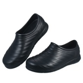 Unisex Garden Clogs Waterproof & Lightweight EVA Shoes Anti-slip Nursing Slippers Women or Men Sandals for Homelife Work