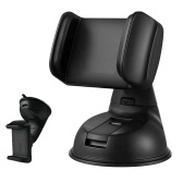 Car Mobile Phone Holder Dashboard Suction