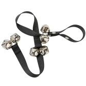 Hundetürklingeln Verstellbare Hundeklingeln (6 Stück)