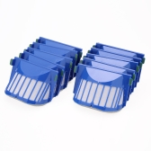 10pcs House Cleaning Helper Clean Machine Convenient Cleaning-accessories Filter For IRobot Roomba 500 600 Series Screen Tool