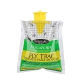 Disposable Fly Trap Catcher Practical Effective Pest Control Insect Trap