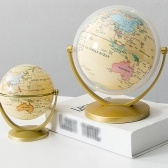 Home Office World Globe Desktop Decoration