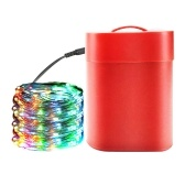 Physical Cell Box String Light