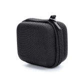 Fingertip Pulse Oximeter Storage Bag Oximeter Portable Zipper Carry Pouch