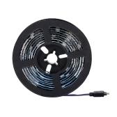 Lumières de bande LED d'alimentation USB