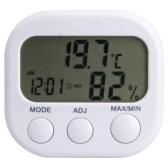 Цифровой гигрометр-термометр
