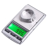 KKmoon 100 * 0.01g / 500 * 0.1g Mini Digital Scale