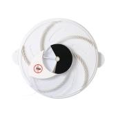 Dispositif électrique de trappe de mouche avec la nourriture rechargeable d