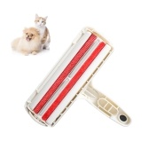 Pet Hair Remover Cat Hair Cleaner Roller with Large Storage Box for Furniture Couch Carpet Car Seat
