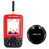 Portable Fishfinder Wireless Fish Finder