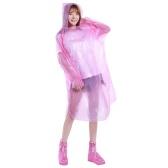 Adults Disposable Raincoat