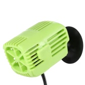 Mini-Meerwasser-Aquarium Wave Maker Fish Tank Wasserzirkulation Thermostat Pumpe 220-240 VAC 6W 3000L/H