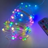 32.8FT 100LEDs String Lights