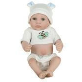 Boneca Renascer realista Bebé Renascer de 10 Polegadas