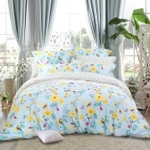 ABODY Bed Sheet Set